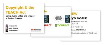 seminar slides