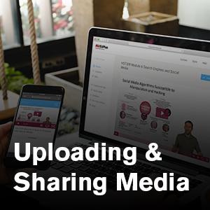 Sharing Media