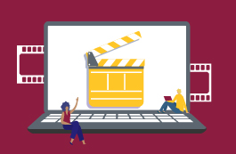 creating videos for your course