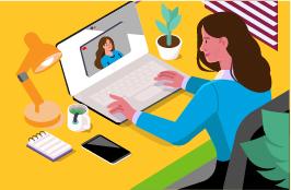 webcam recording best practices